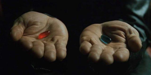 Morpheus's pills