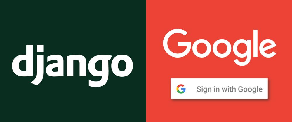 Cover image for Google APIs OAuth in Django