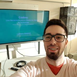 Luciano Graziani profile picture