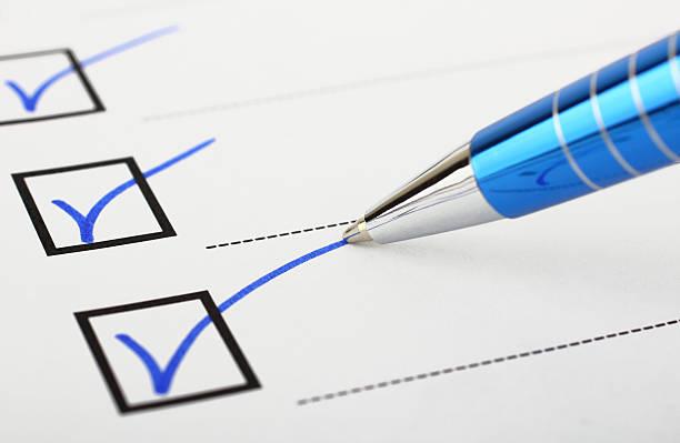 Cloud Logging Checklist