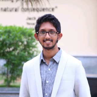 Srinandan Komanduri profile picture