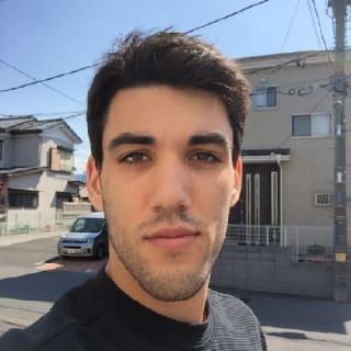 Nicholas Prieto profile picture
