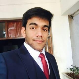 Rishi Agarwal profile picture