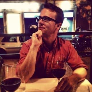 Chuck Carpenter profile picture