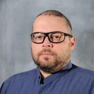 Rubén Castro Gutiérrez profile picture