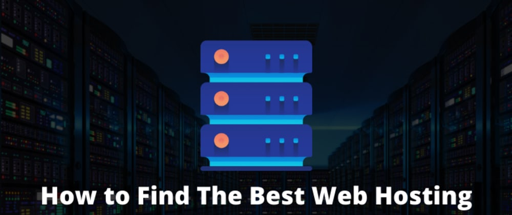 Cover image for Things to Keep in Mind While Choosing Web Hosting