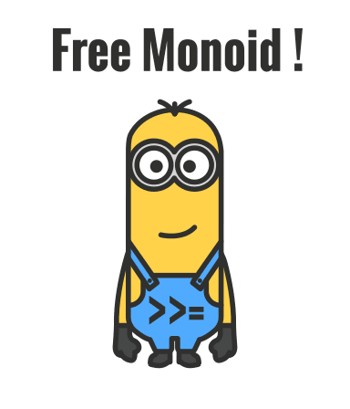 Free Monoid!