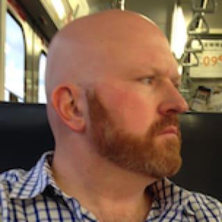Damian Thompson profile picture