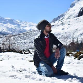 Navneet Sahota profile picture
