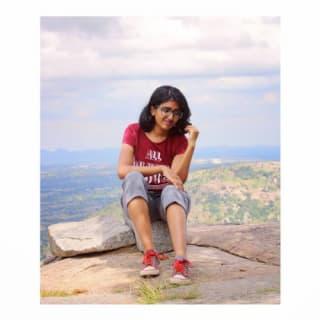 Roshini P profile picture