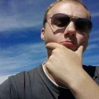 Oleksandr Demian profile picture