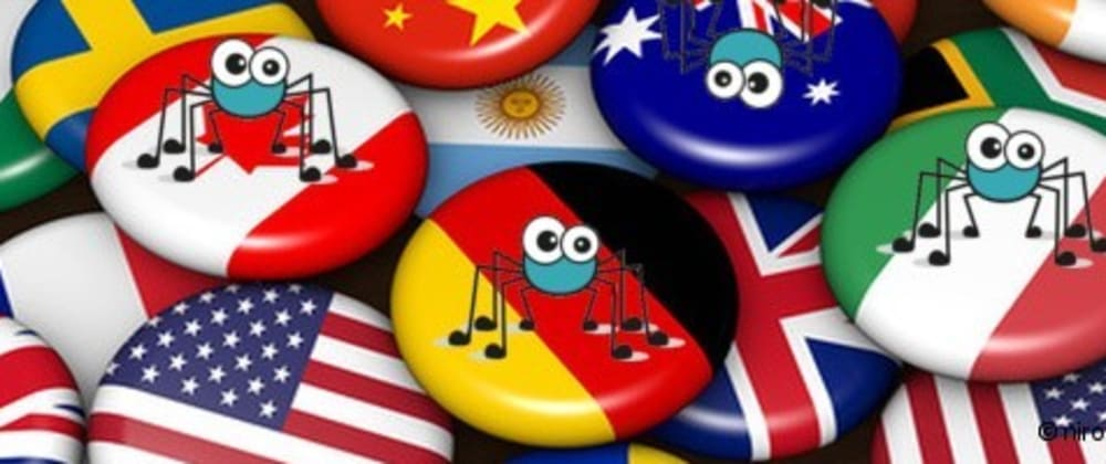 Cover image for Internationalization with API Platform: the other way