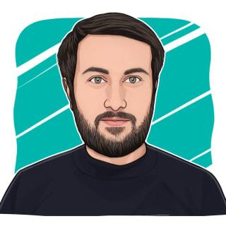 David B. profile picture