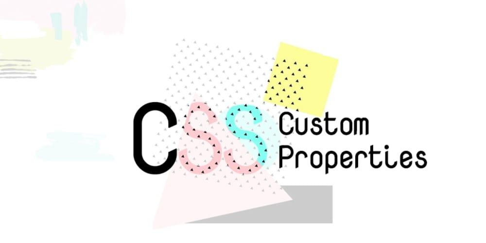 CSS Custom Properties (Native FWT)