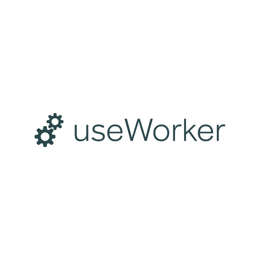 useWorker