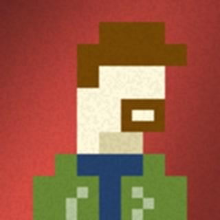 Luke Barratt profile picture