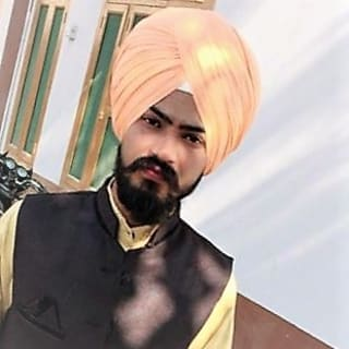 Rajdeep singh profile picture