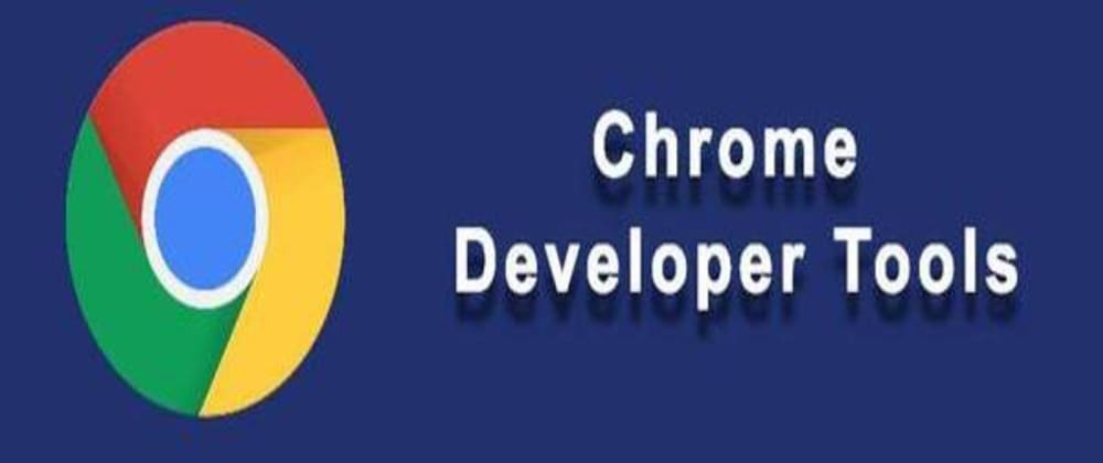 Cover image for 10 Things you can do in Chrome Developer Tools