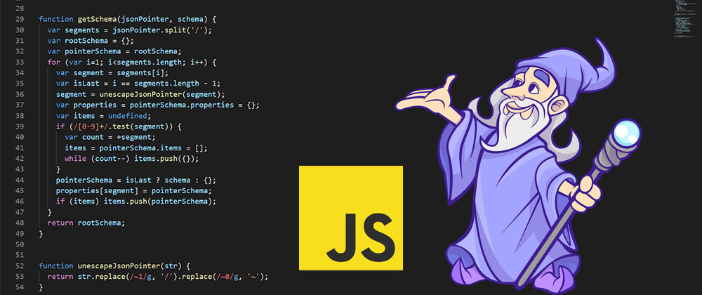 Cover image for Nine Courses You Can Take to Become a JavaScript Wizard