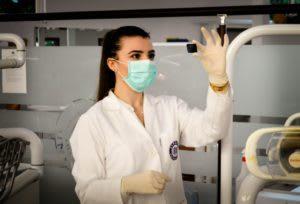 testing in bio lab