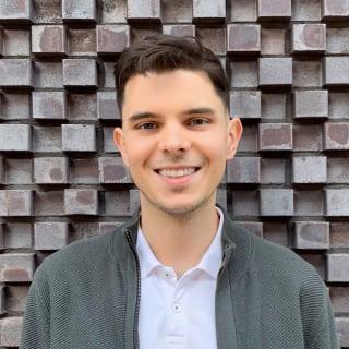 Vadim Kalinin profile picture