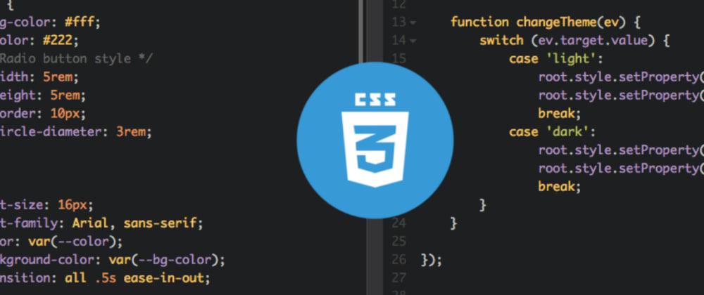 Cover image for 5 tips para aprender CSS en 2021