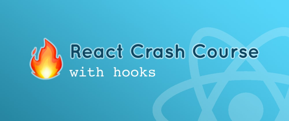 Cover image for 🔥 Learn React in 10 Tweets (with hooks)