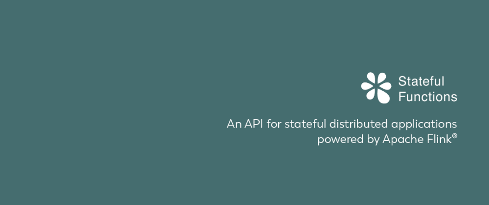 Cover image for Flink Stateful Functions: where to start?