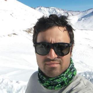 Gonzalo Romano profile picture