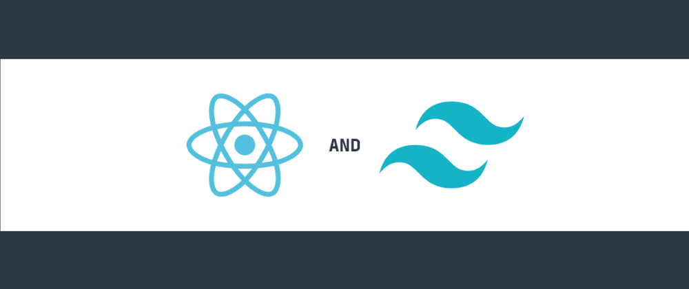 Cover image for ReactJS - Tailwind CSS Starter