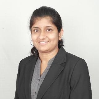 Sudha Chandran B C profile picture