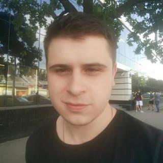 Oleg Kulyk profile picture