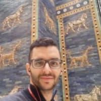 Periklis Gkolias profile image