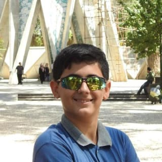 Hamidreza Hassani profile picture