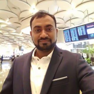 Mahesh profile picture