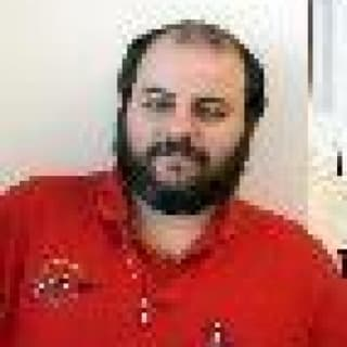 Barry Margolin profile picture