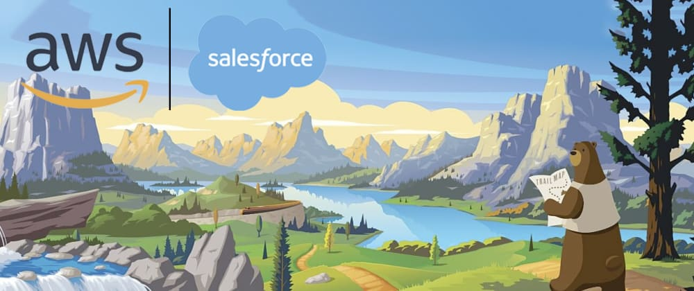 Cover image for AWS Appflow as a Salesforce Migration Method with CDC