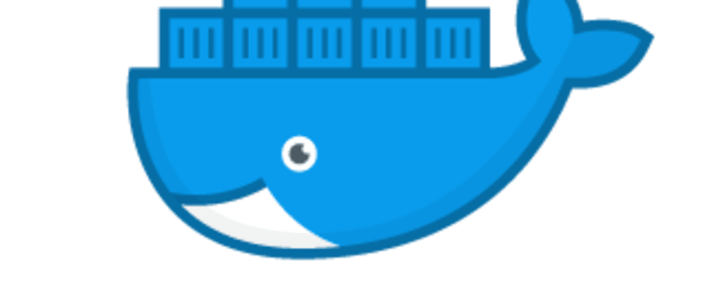 Cover image for Docker — writing a smaller image with multi stage builds for. NET core.