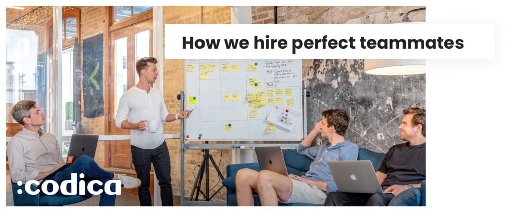 Cover image for How to Hire a Software Developer Who Will Perfectly Match Your Team?