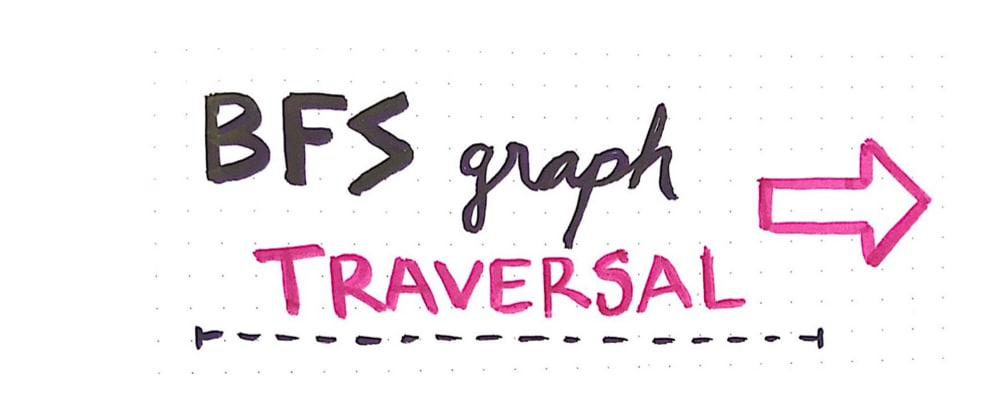 Cover image for Going Broad In A Graph: BFS Traversal