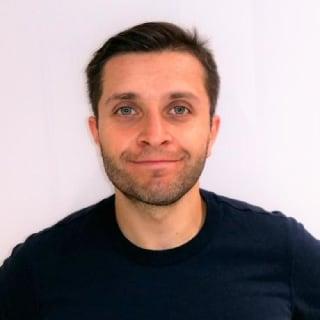 Przemek Wolnik profile picture