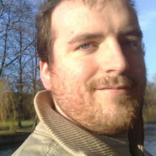 Duncan Sample profile picture