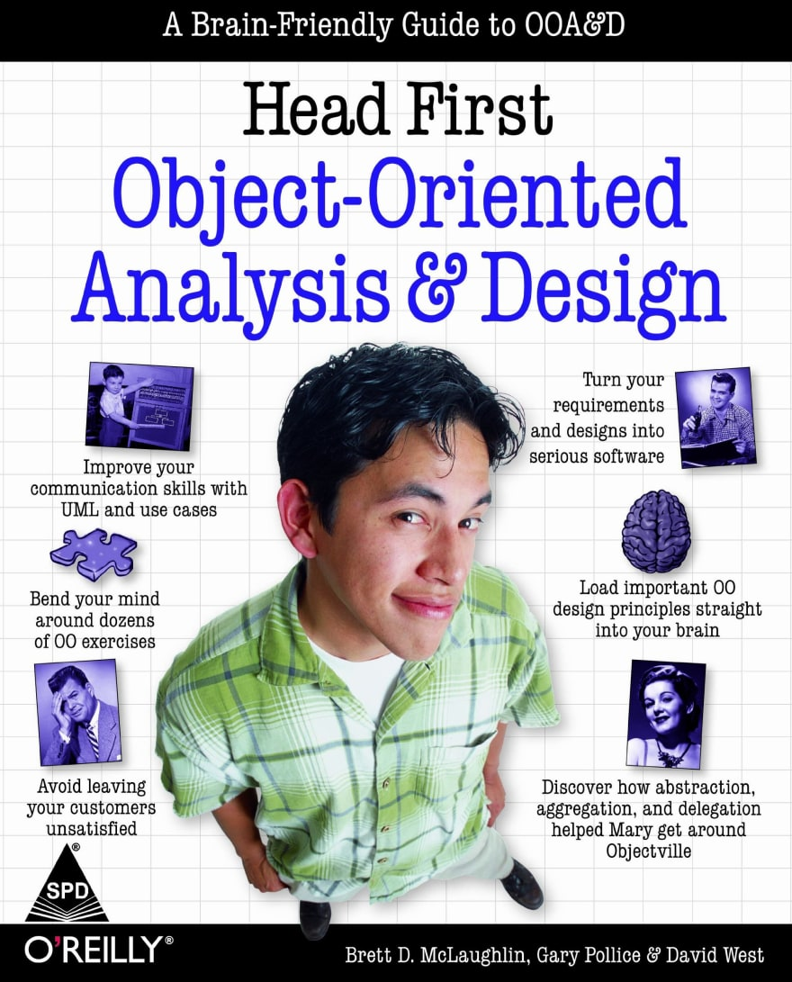 best book to learn object oriented design in java