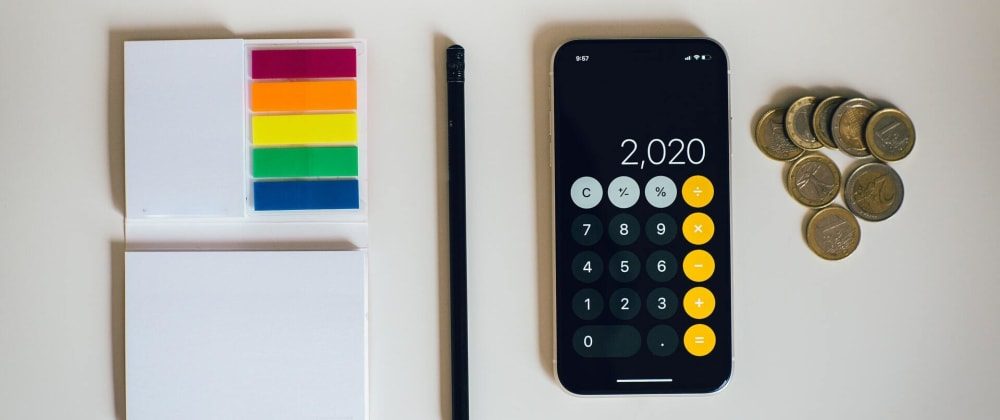 Cover image for How I built a math game using Flutter & Firebase