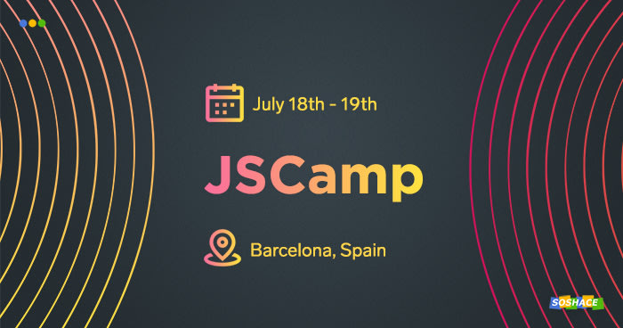 5 Awesome JavaScript Conferences to Attend in 2019