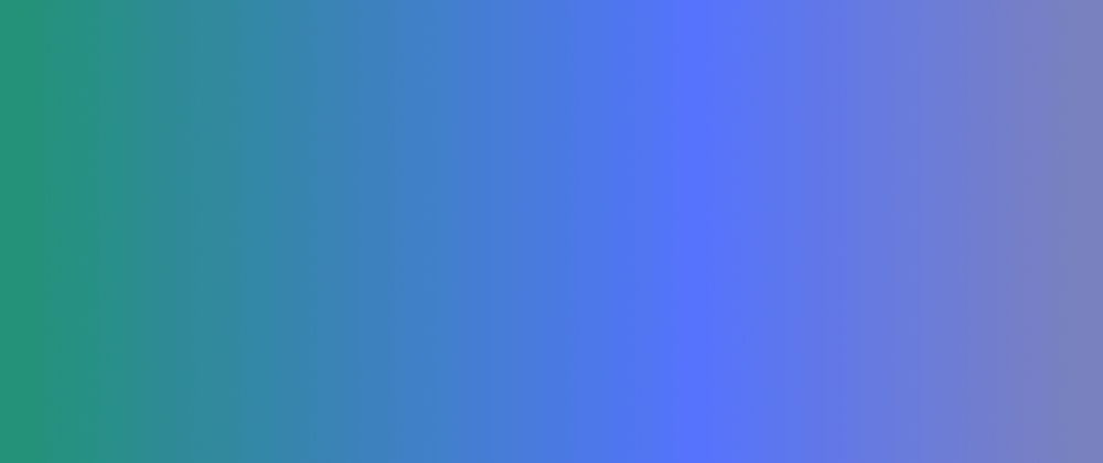 Cover image for Animating Gradients with Pure CSS