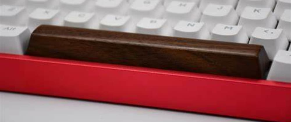 Cover image for SPACEBAR COUNTER