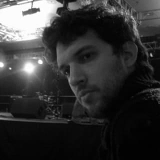 Daniel Yahel profile picture