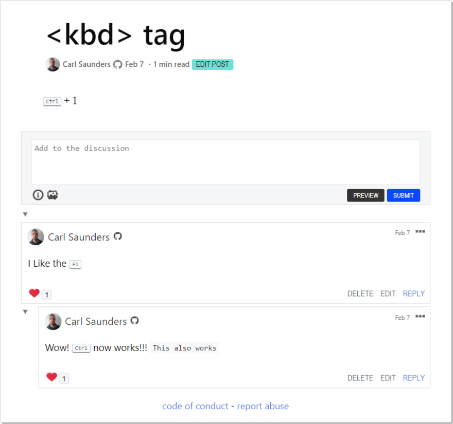 kbd-tag-support-for-markdown-editors