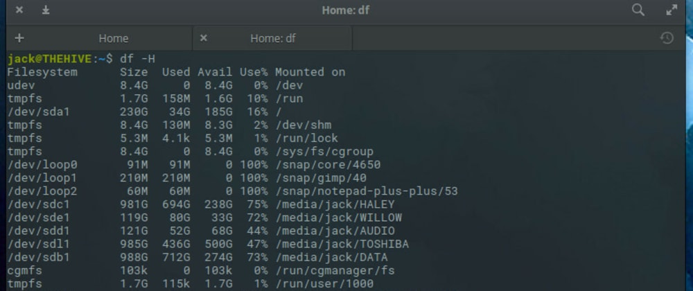 Cover image for How to clean up disk space on Ubuntu server
